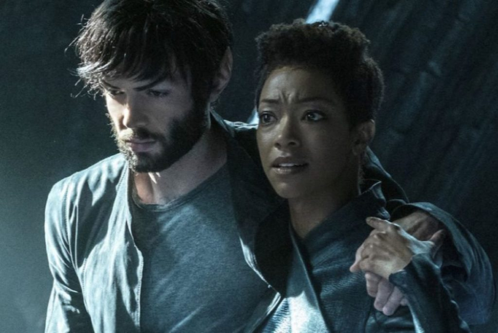 Star Trek: Discovery Season 3 Episode 7