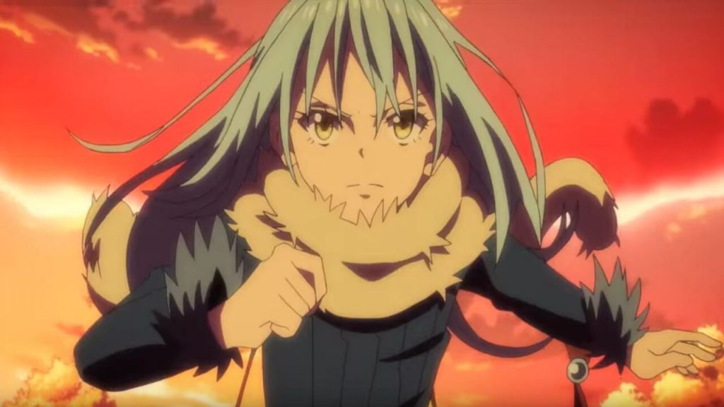That Time I Got Reincarnated As A Slime Season 2