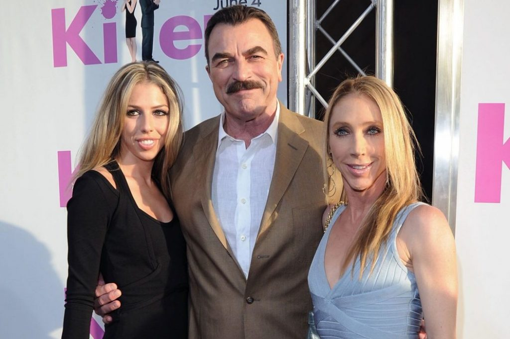 Who Is Tom Selleck Married To?
