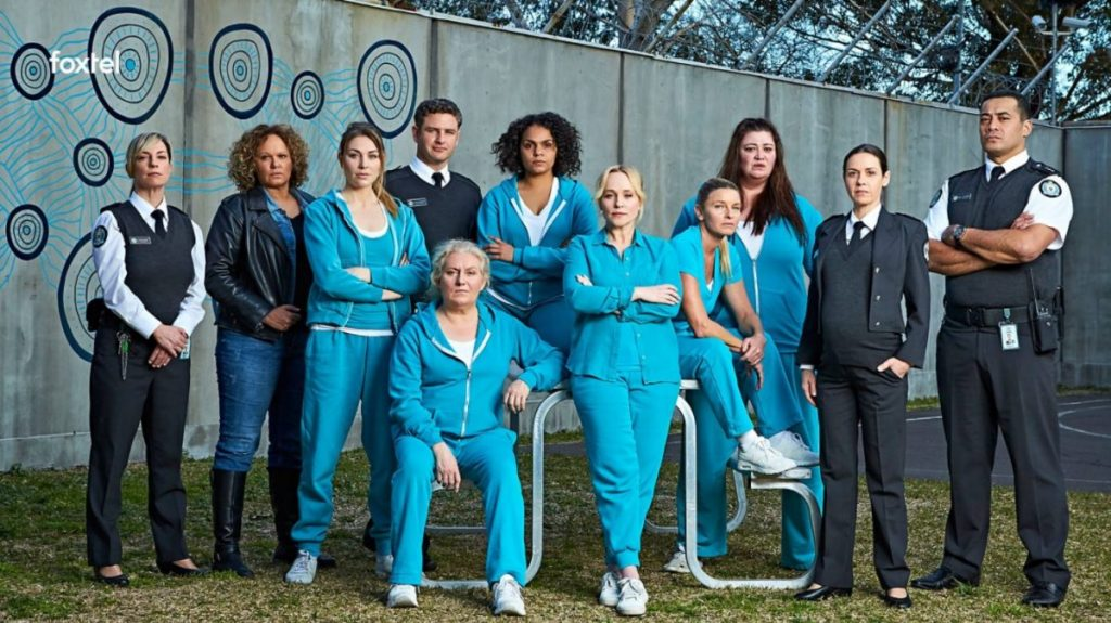 Wentworth Season 9