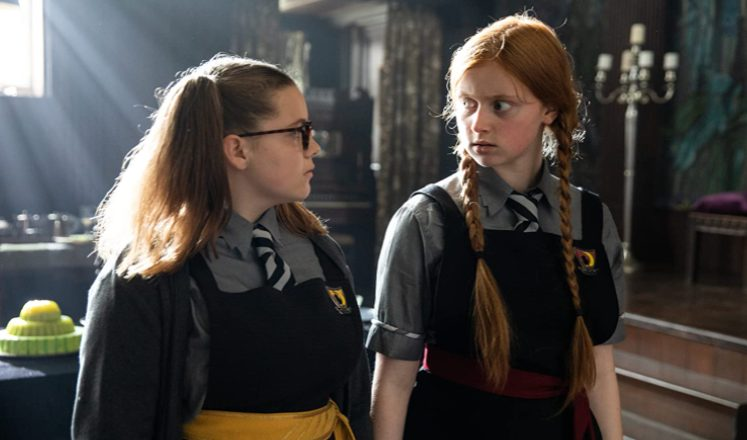 The Worst Witch Season 5