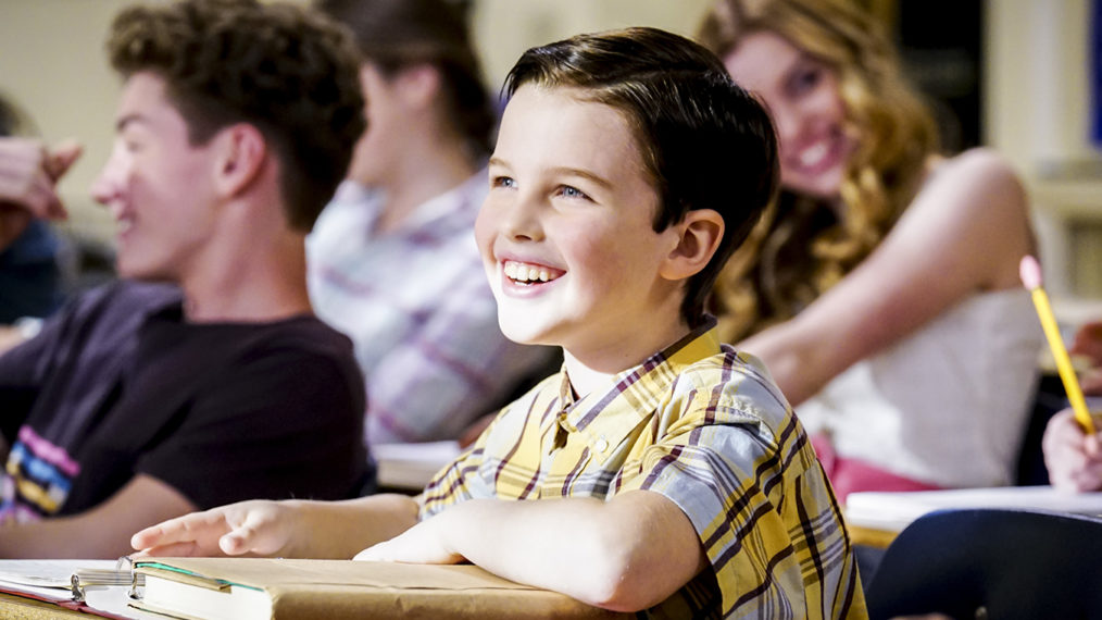 Young Sheldon Season 4 Episode 4