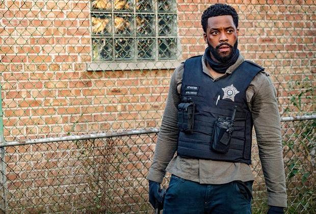 Chicago PD Season 8 Episode 2