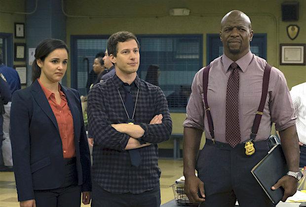 Brooklyn Nine-Nine Season 8