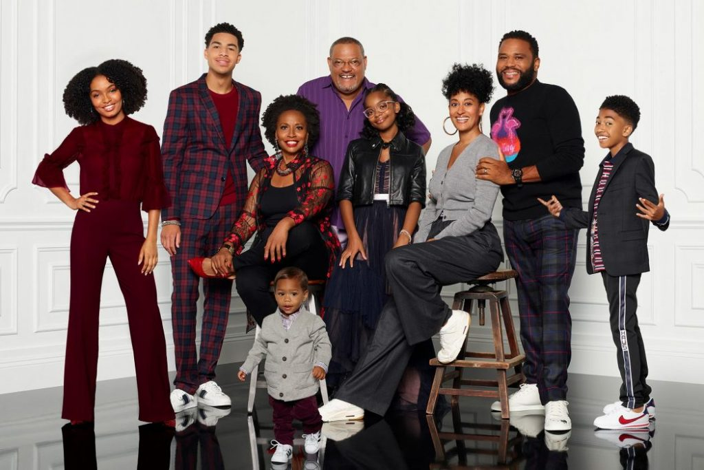 Blackish Season 7 Episode 6