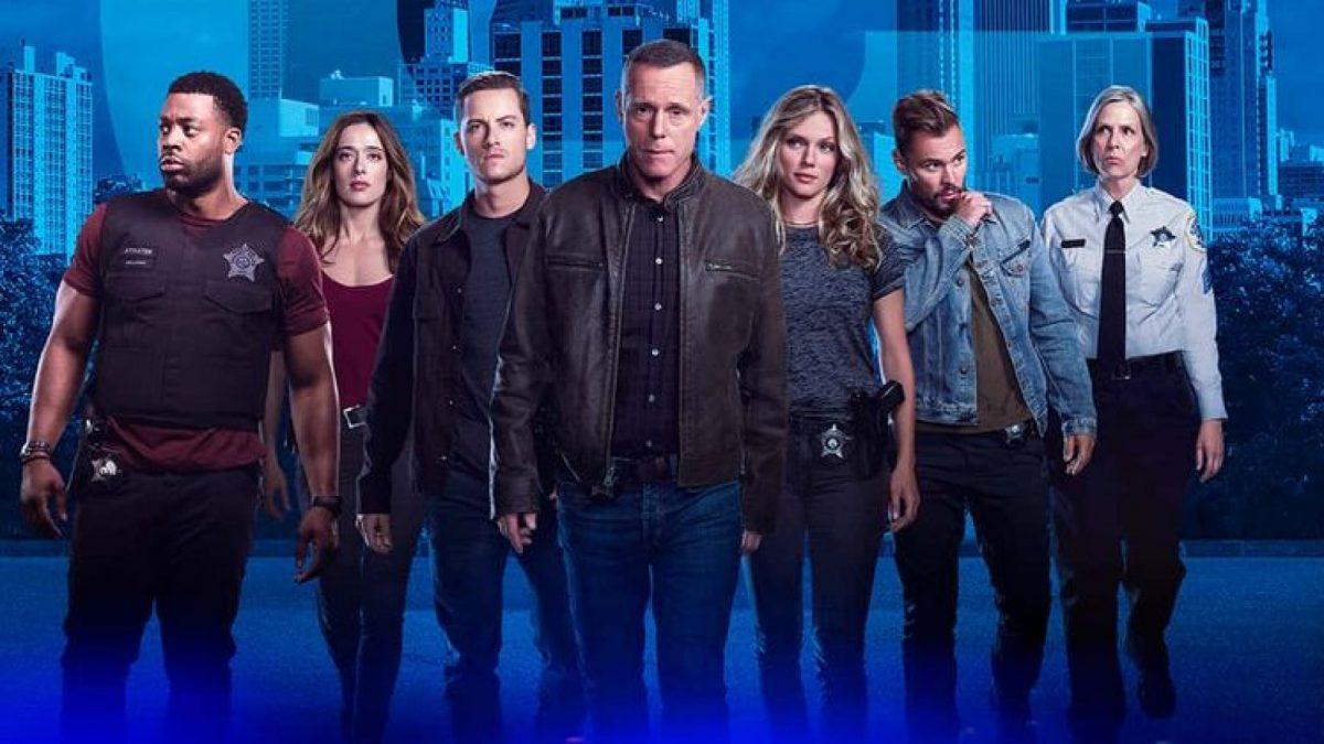 Chicago PD Season 8 Episode 3