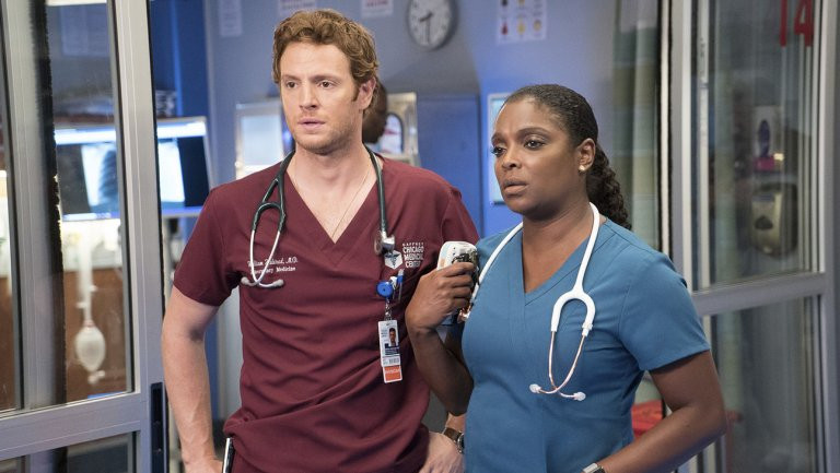 Chicago Med Season 6 Episode 2