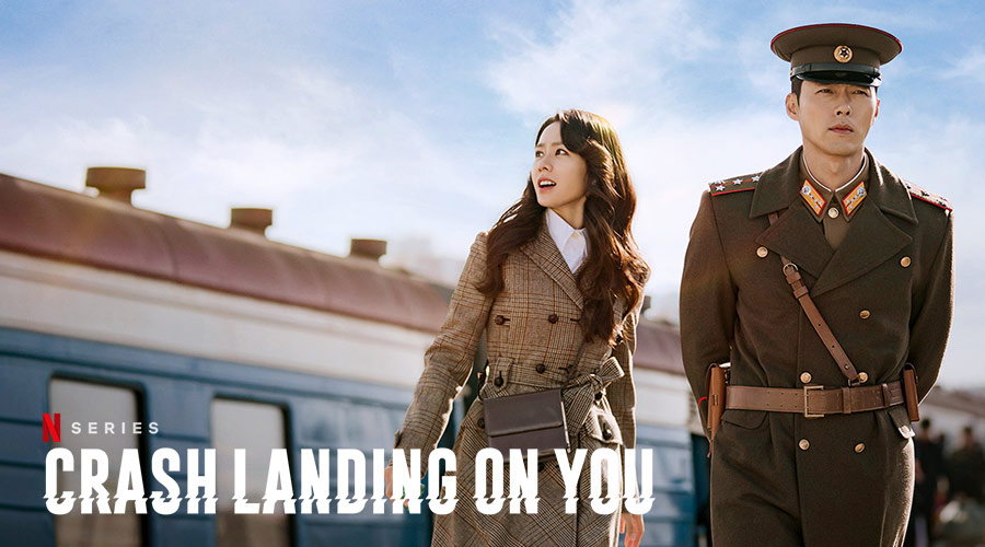 Crash Landing On You Season 2