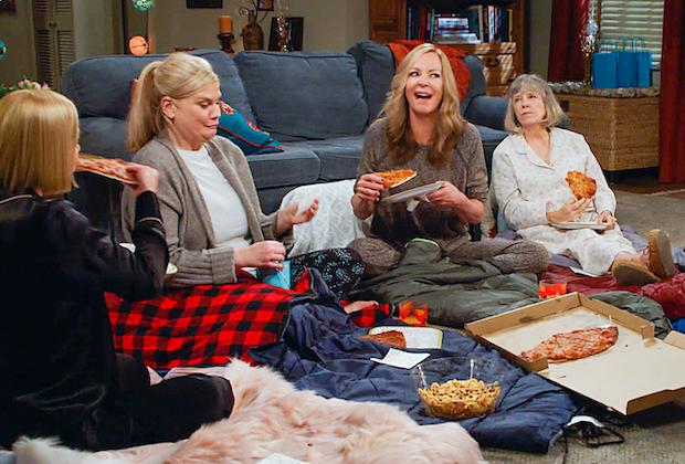 Mom Season 8 Episode 2