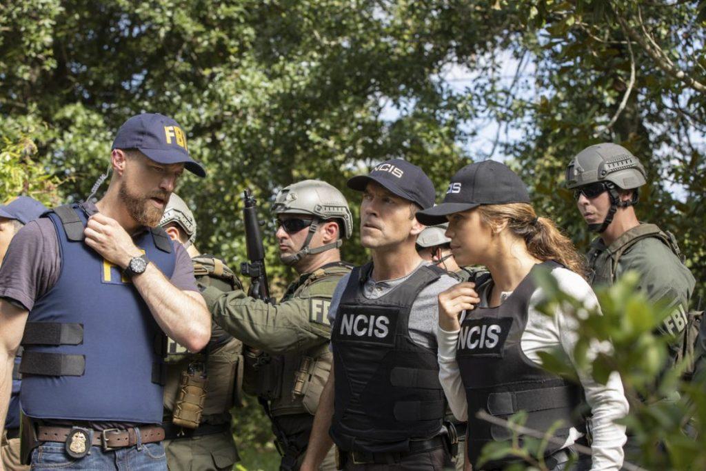NCIS New Orleans Season 7 Episode 2
