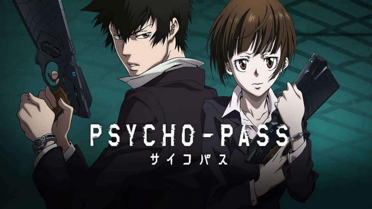 Psycho-Pass Season 4