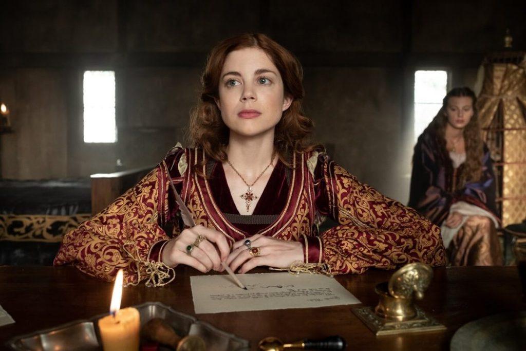 Spanish Princess Season 2 Episode 6