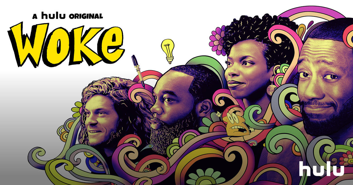 Woke Season 2