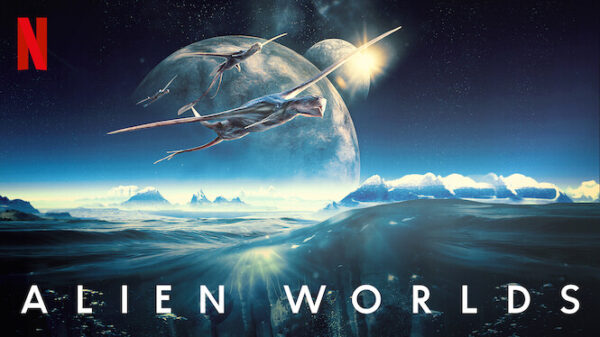 Alien Worlds Season 2