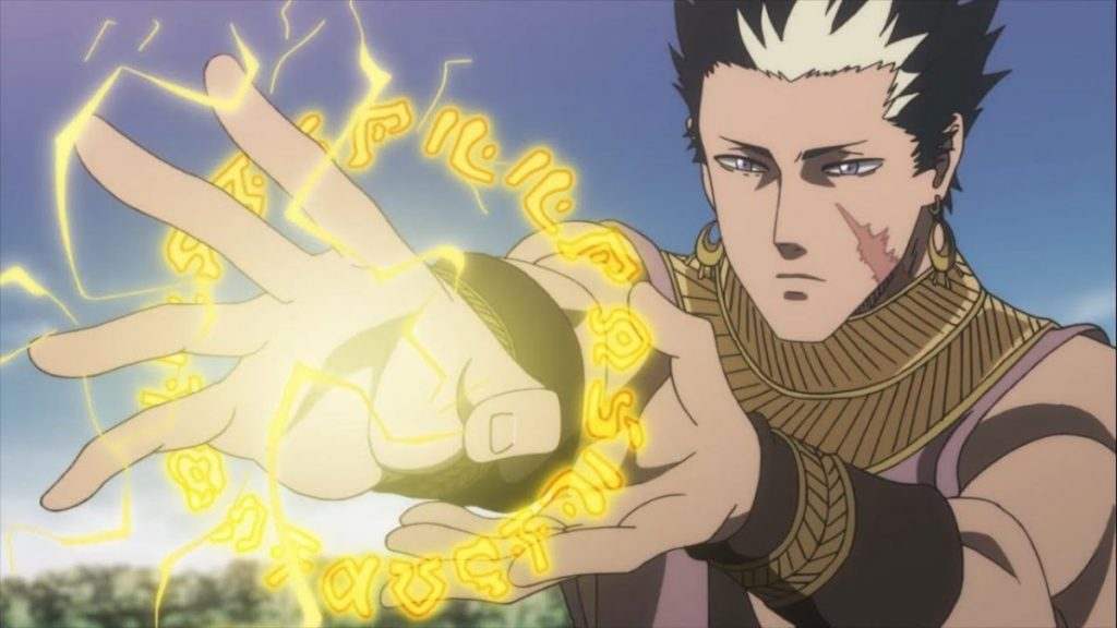 Black Clover Episode 157