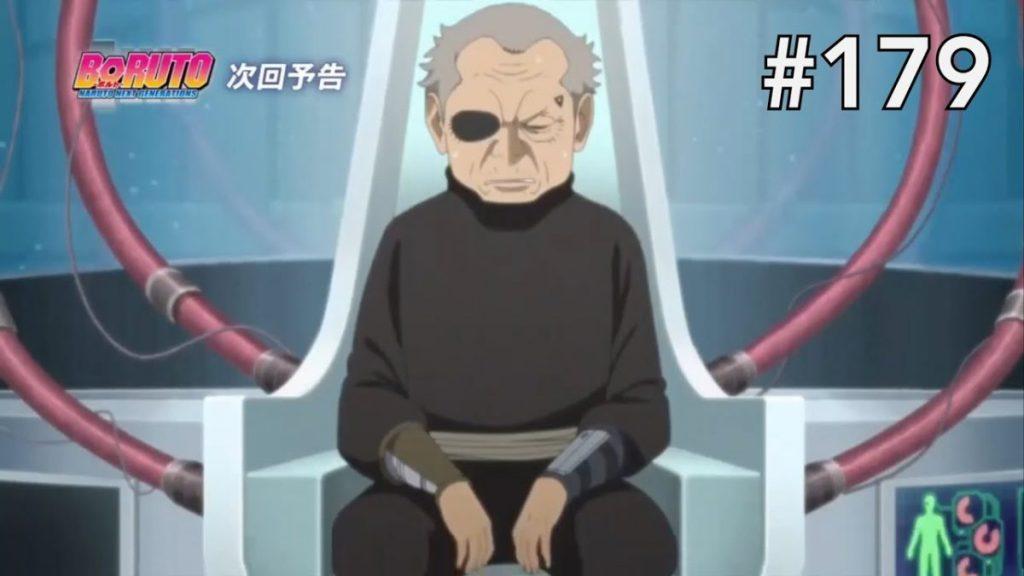 Boruto Episode 179