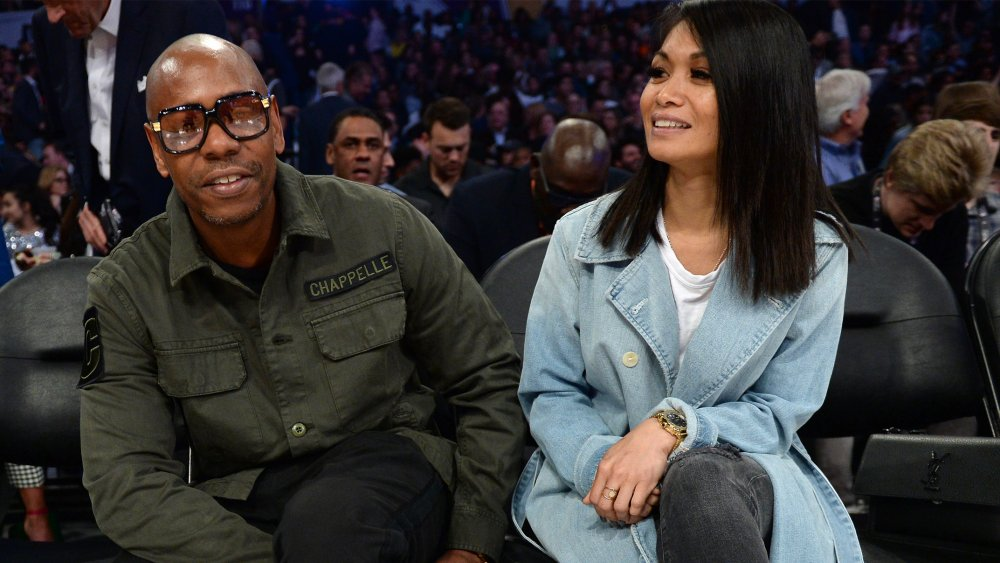 Who Is Dave Chappelle's Wife