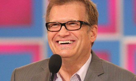 Is Drew Carey Married?