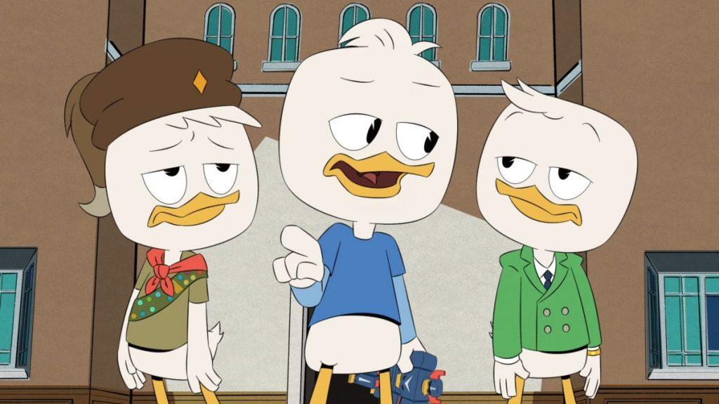 DuckTales Season 4