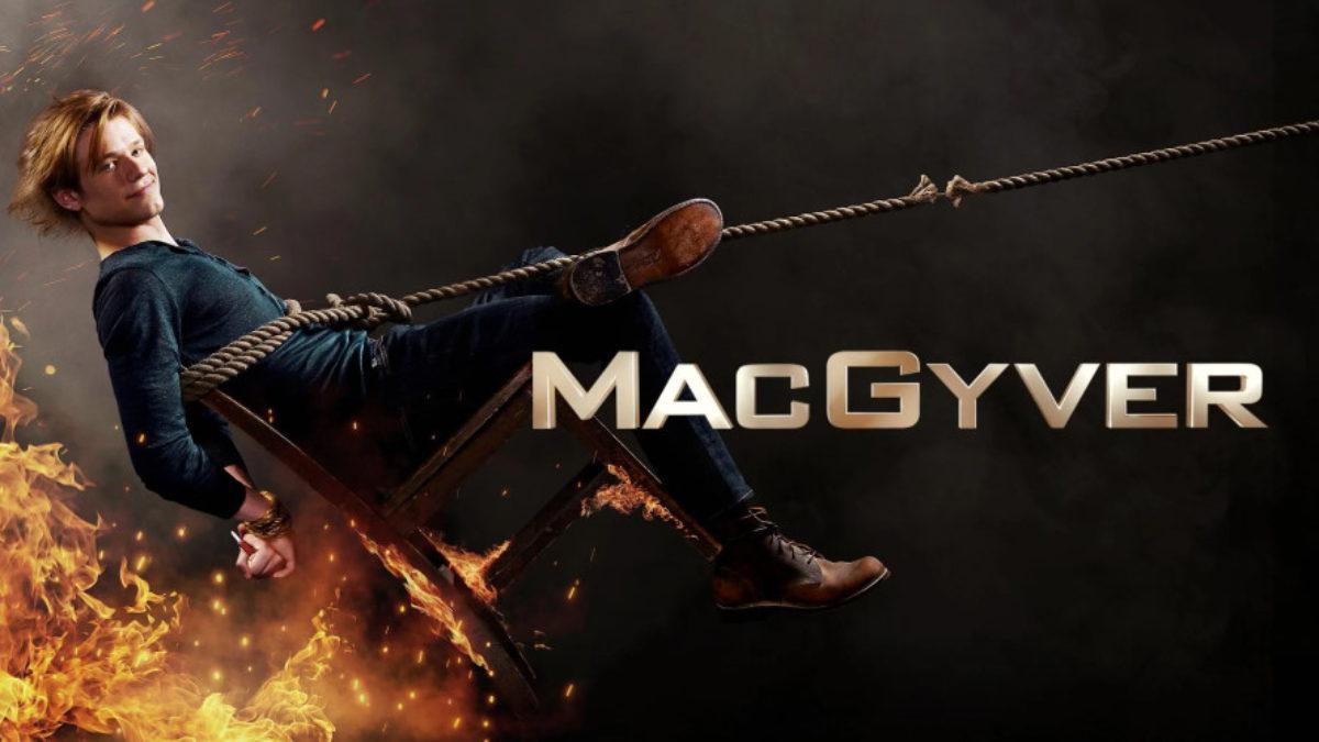 MacGvyer Season 5 Episode 2