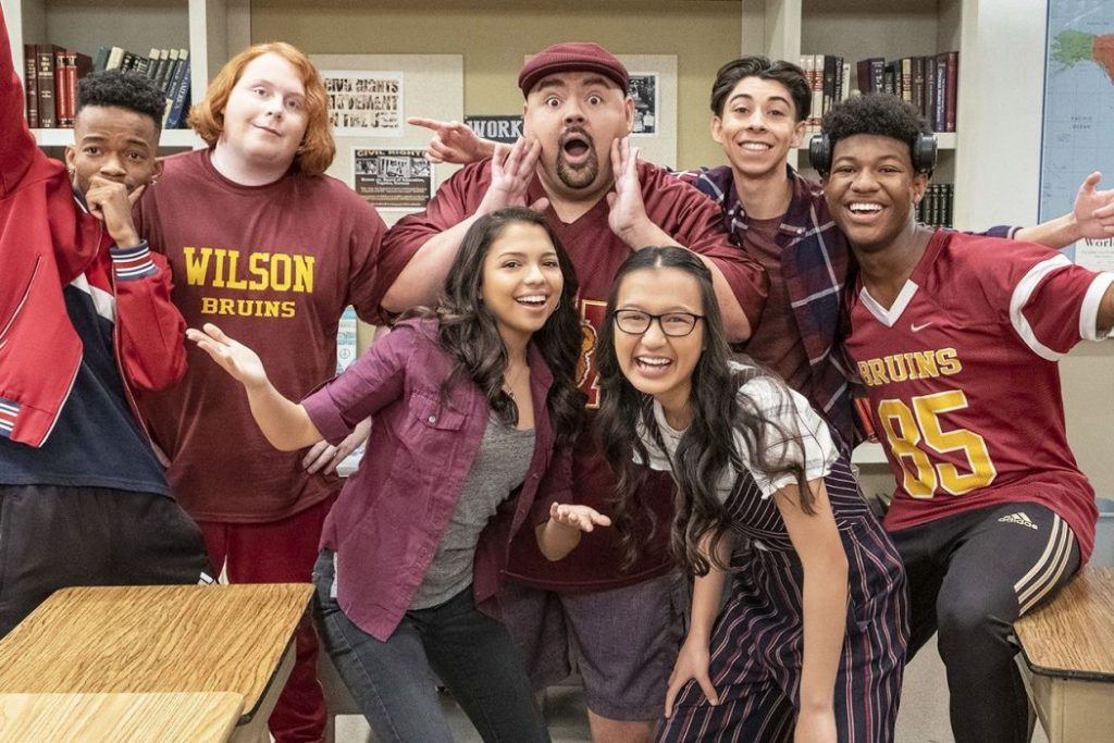 Mr. Iglesias Season 4