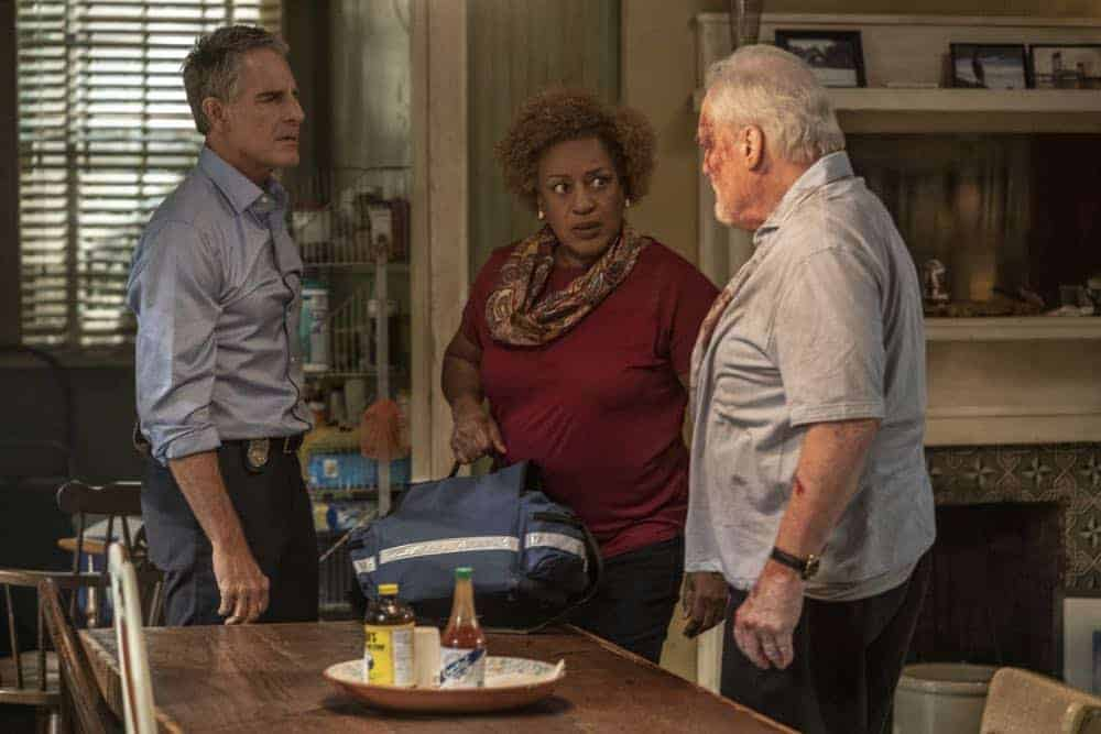 NCIS New Orleans Season 7 Episode 5