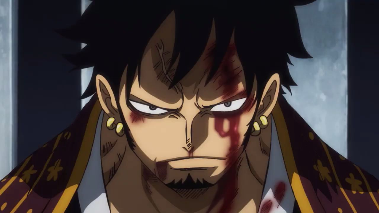 One Piece Episode 953