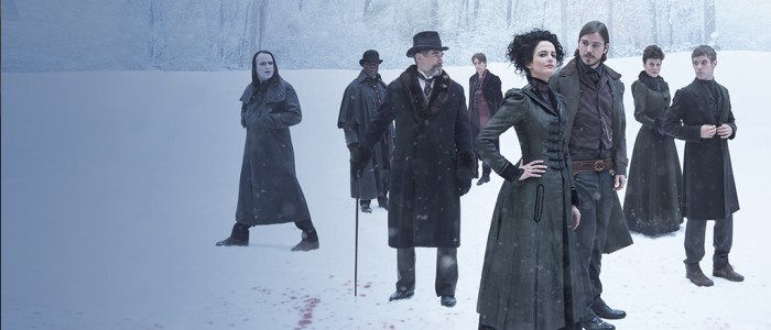 Penny Dreadful Season 4