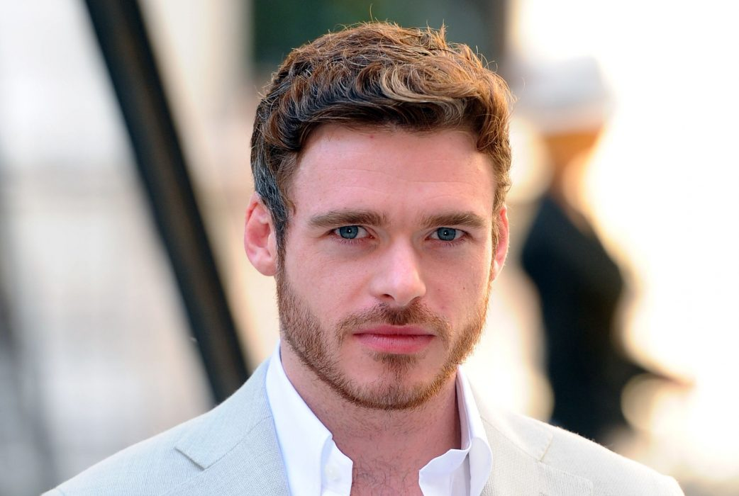 Is Richard Madden Gay?