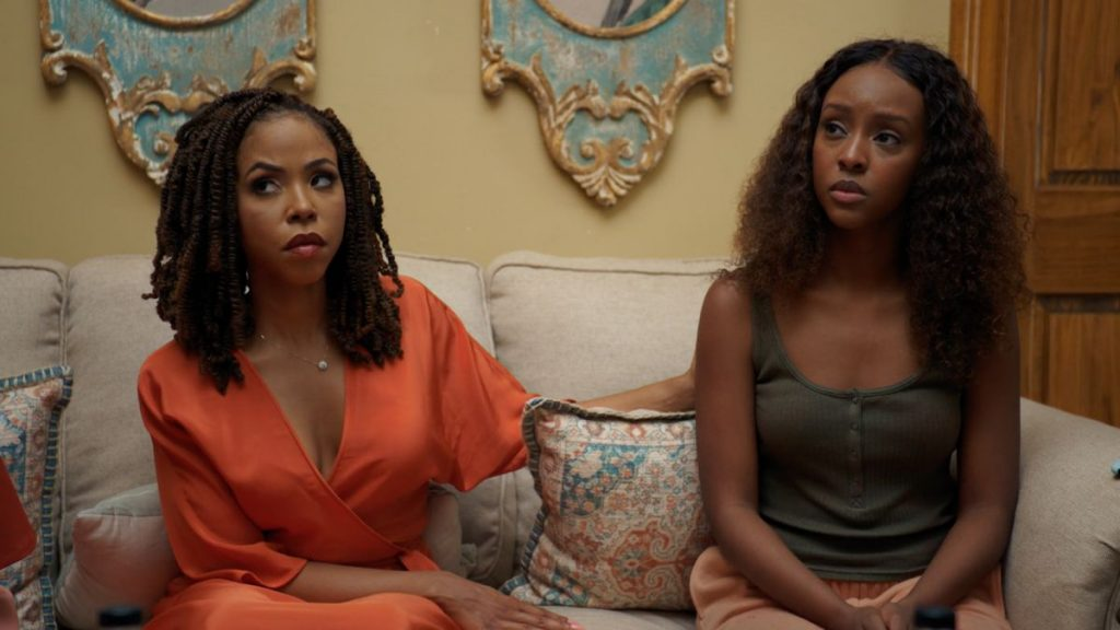 Sistas Season 2 Episode 9