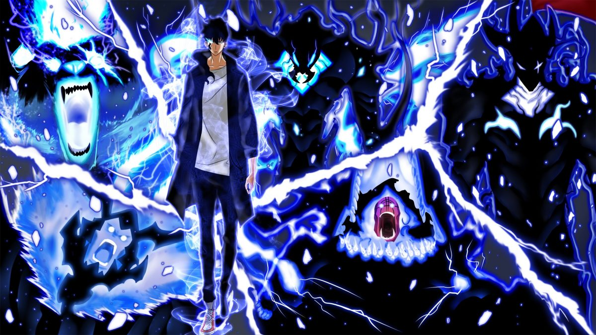 Solo Leveling Chapter 129