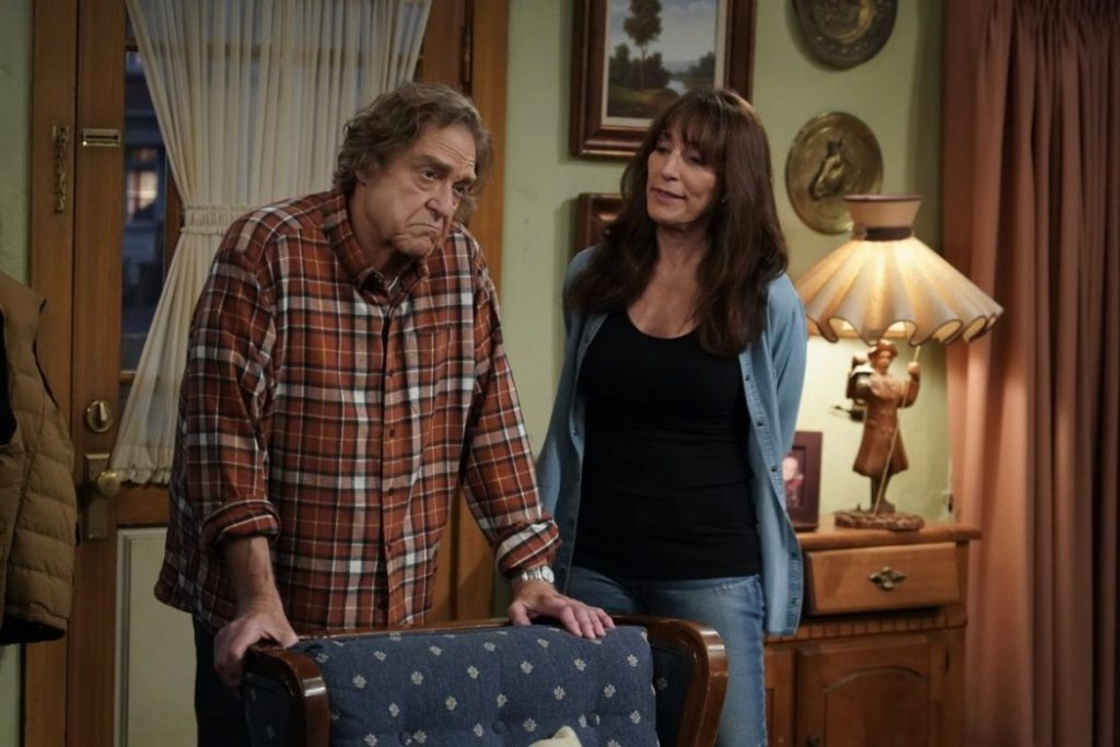 The Conners Season 3 Episode 6