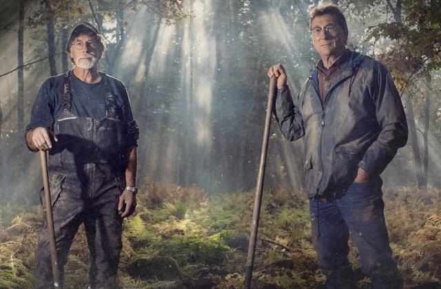 The Curse Of Oak Island Season 8 Episode 8