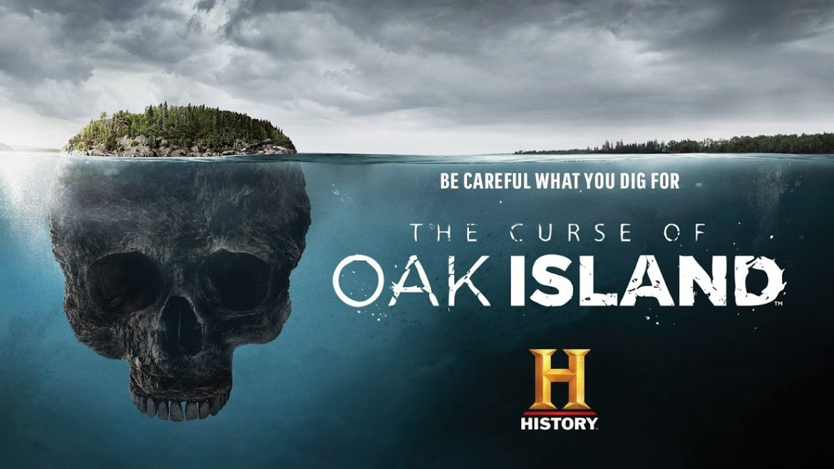 The Curse Of Oak Island Season 8 Episode 6