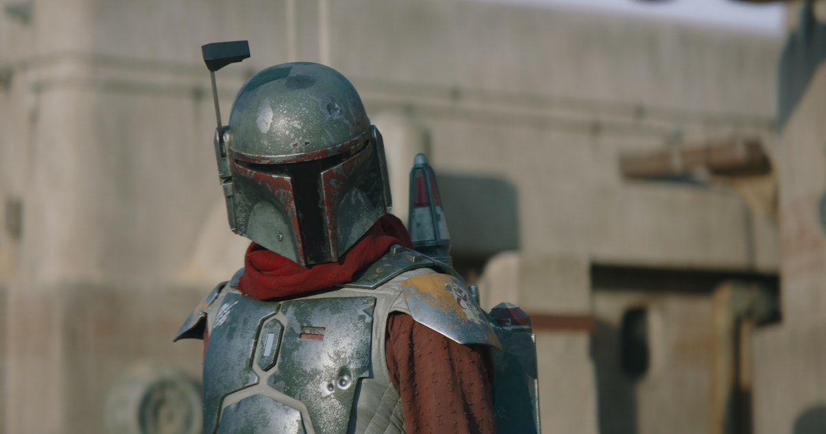 The Mandalorian Season 2 Episode 8