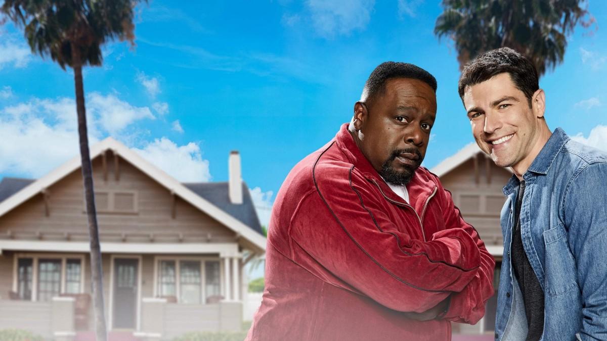The Neighborhood Season 3 Episode 4