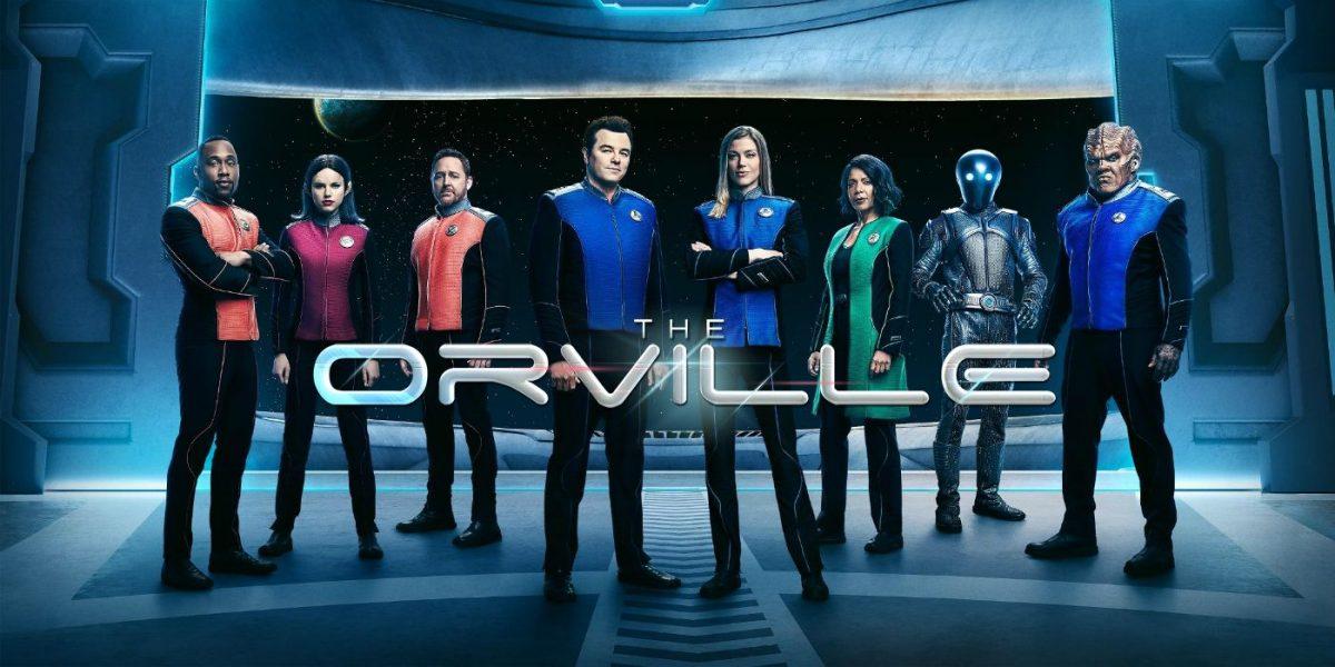 The Orville Season 3