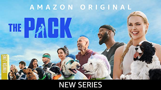 The Pack Season 2