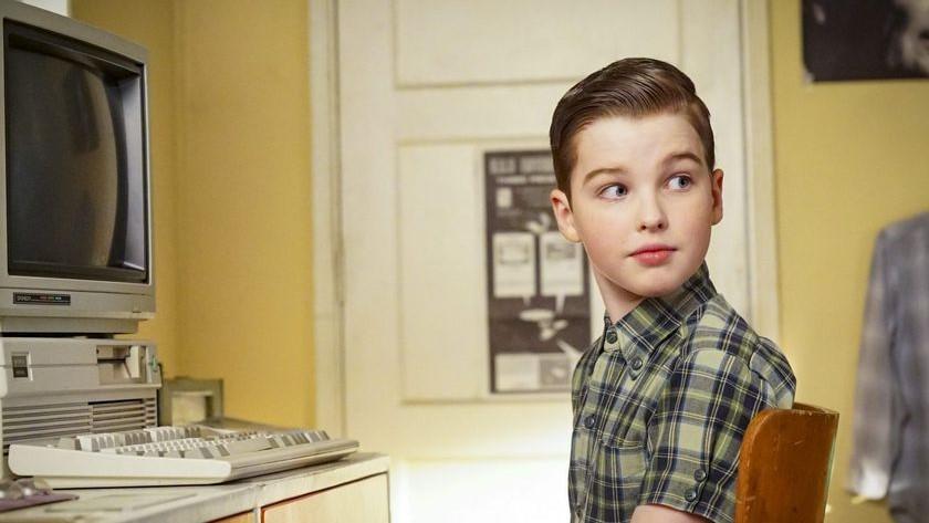 Young Sheldon Season 4 Episode 5