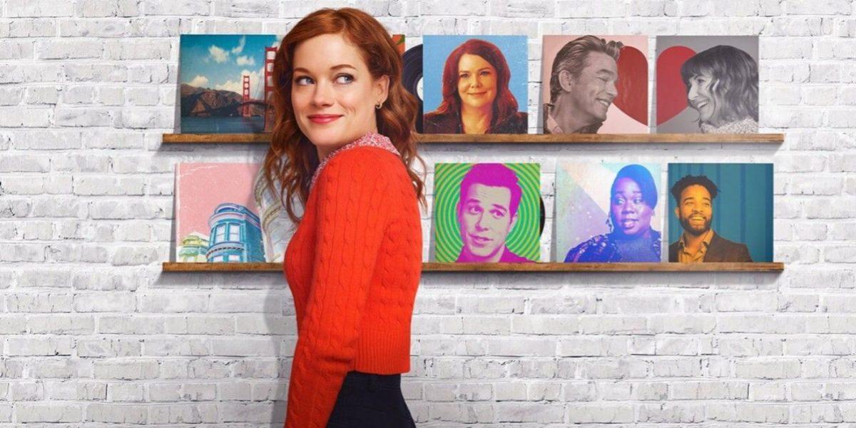 Zoey's Extraordinary Playlist Season 2