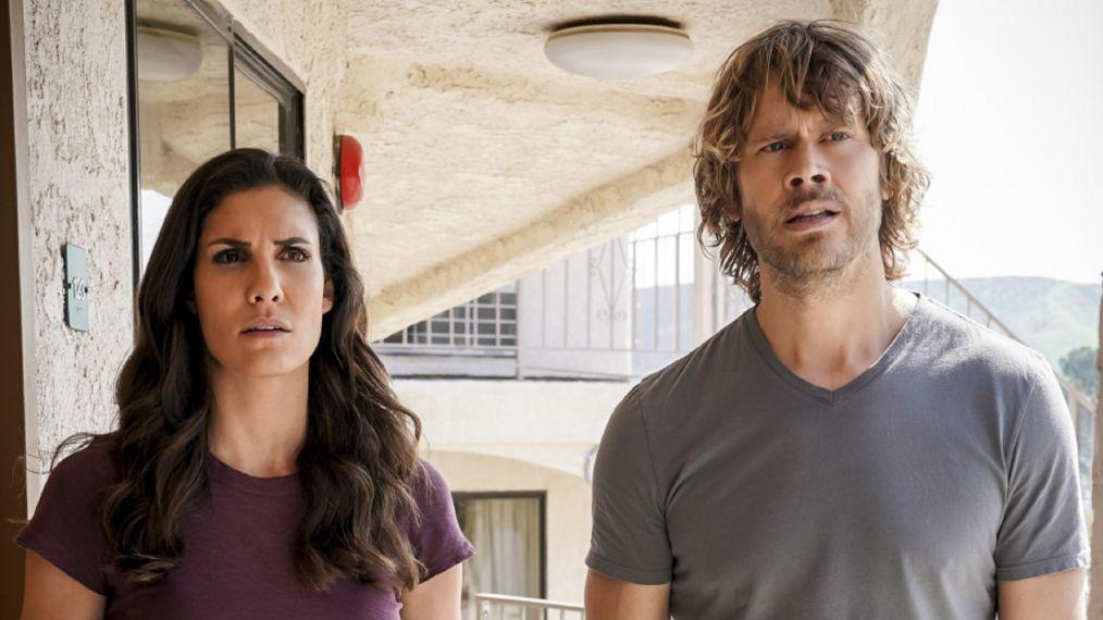 NCIS Los Angeles Season 12 Episode 6