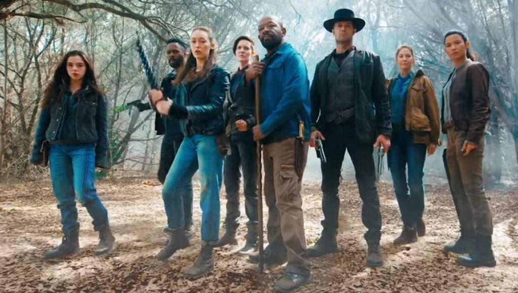 Fear The Walking Dead Season 6: When Is It Finally