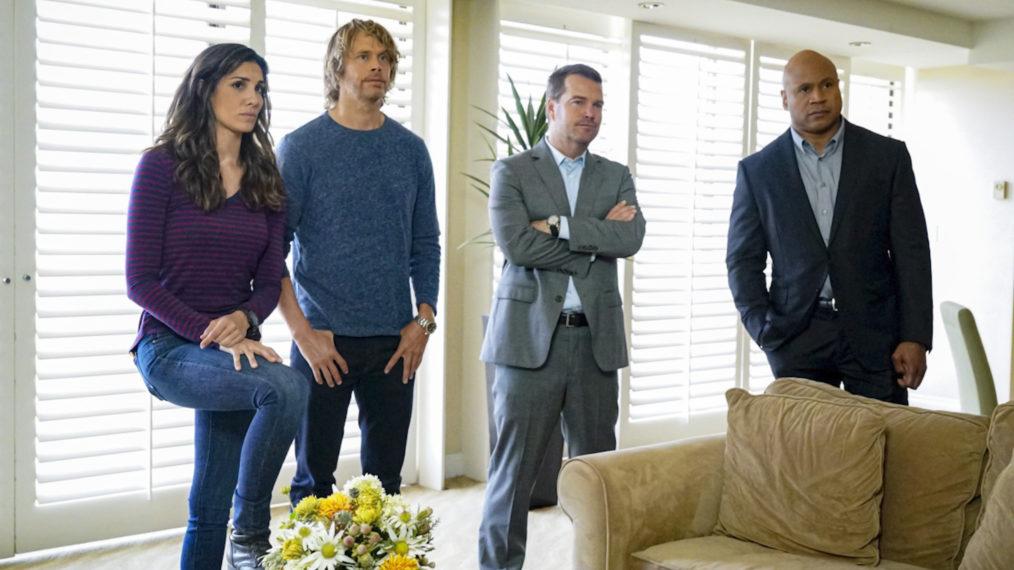 NCIS Los Angeles Season 12 Episode 7