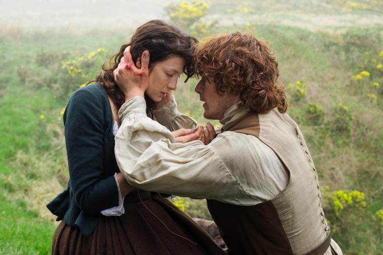 The Outlander Season 6