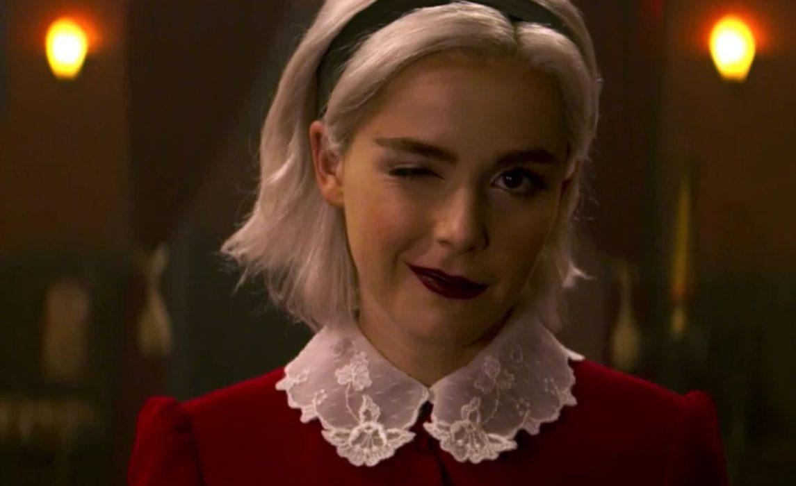 Chilling Adventures Of Sabrina Season 4