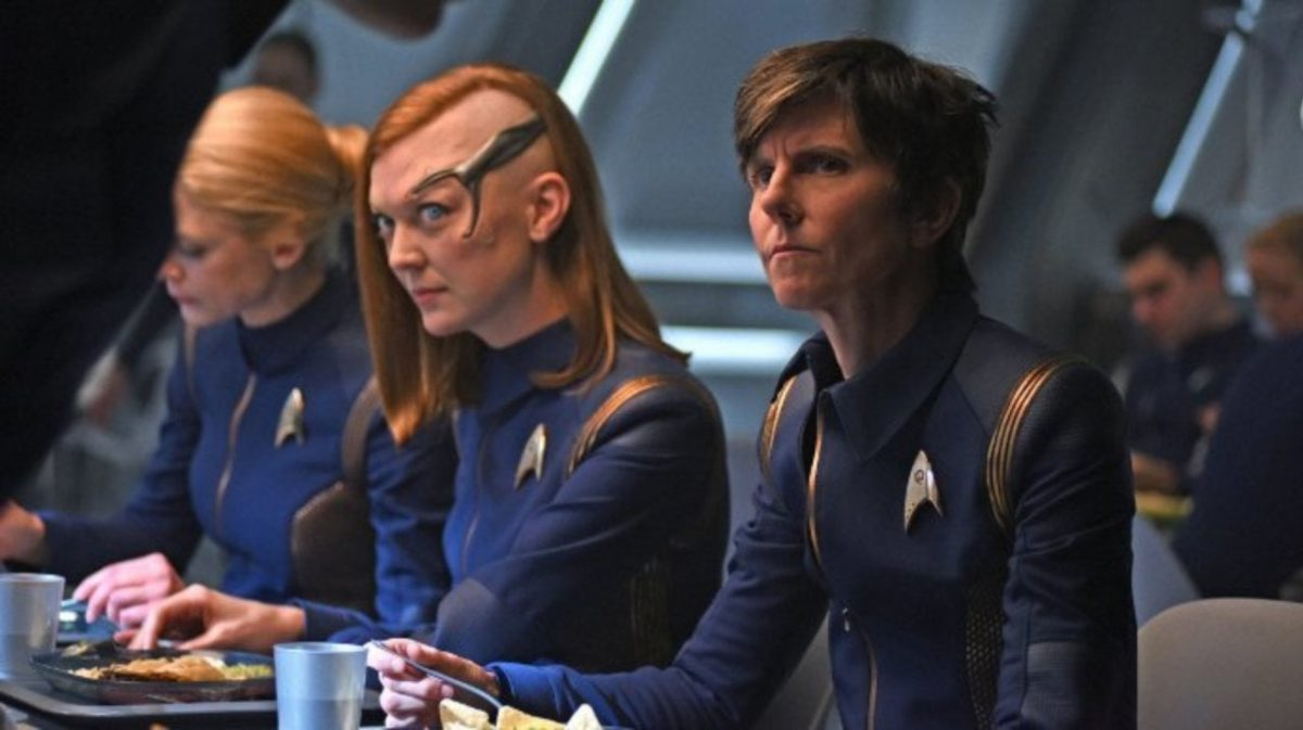 Star Trek Discovery Season 4