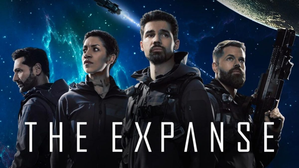 The Expanse Season 5 Episode 6
