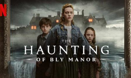 The Haunting Of Bly Manor Season 3