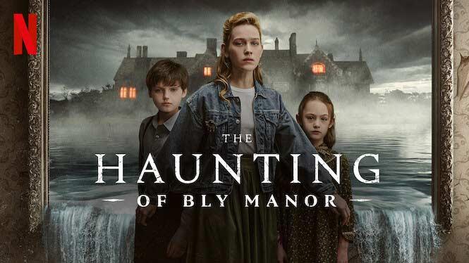 The Haunting Of Bly Manor Season 3
