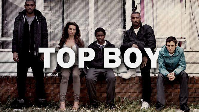Top Boy Season 2